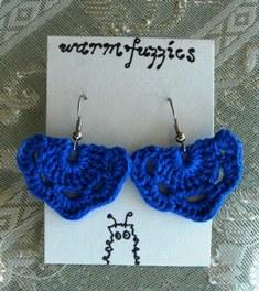 Earrings_on_card