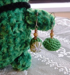 Lime_earrings